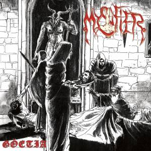 Cover - Mystifier: Göetia
