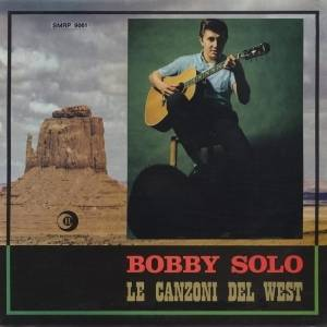 Cover - Bobby Solo: Canzoni Del West, Le