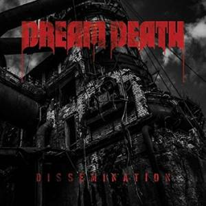 Dream Death: Dissemination - Cover