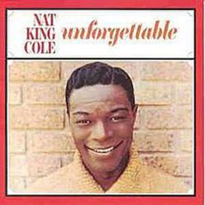 Cover - Nat King Cole: Unforgettable