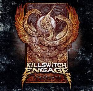 Killswitch Engage: Incarnate - Cover