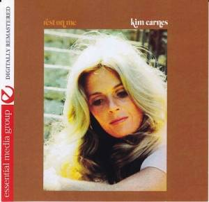 Cover - Kim Carnes: Rest On Me
