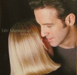 Cover - Eric Marienthal: Sweet Talk