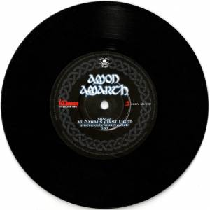 "Amon Amarth: First Kill (Promo-7"") - Bild 4"