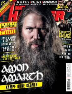 Metal Hammer - Maximum Metal Vol. 216 (CD) - Bild 4