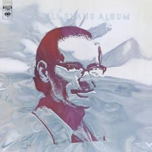 Cover - Bill Evans Trio, The: Bill Evans Album, The