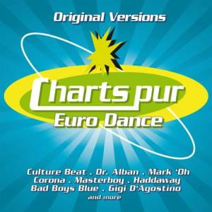 Charts Pur Euro Dance - Cover
