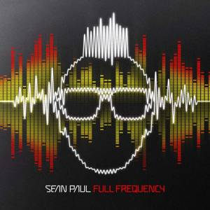 Cover - Sean Paul: Full Frequency