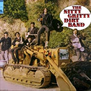Cover - Nitty Gritty Dirt Band: Nitty Gritty Dirt Band, The