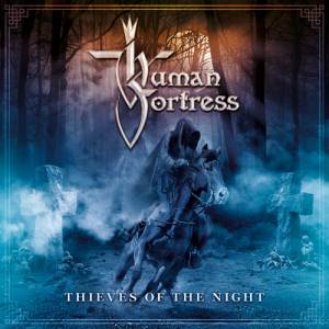 Cover - Human Fortress: Thieves Of The Night