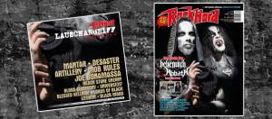 Rock Hard - Lauschangriff Vol. 044 (CD) - Bild 6