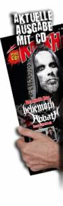 Rock Hard - Lauschangriff Vol. 044 (CD) - Bild 7
