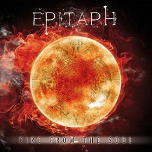Epitaph: Fire From The Soul - Cover