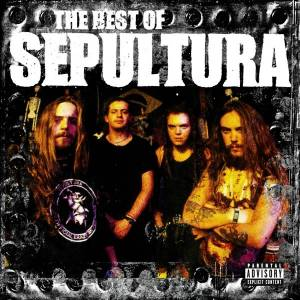 Sepultura: The Best Of Sepultura (CD) - Bild 1
