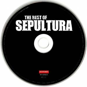 Sepultura: The Best Of Sepultura (CD) - Bild 5