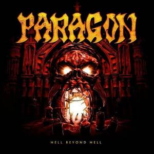 Paragon: Hell Beyond Hell - Cover