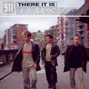 911: There It Is - Cover