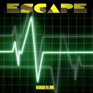 Escape: Borderline - Cover