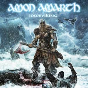 Amon Amarth: Jomsviking (CD) - Bild 1
