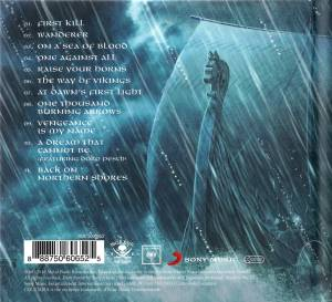 Amon Amarth: Jomsviking (CD) - Bild 3
