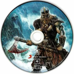 Amon Amarth: Jomsviking (CD) - Bild 4