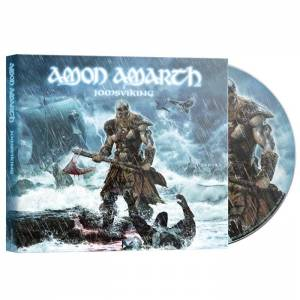 Amon Amarth: Jomsviking (CD) - Bild 5