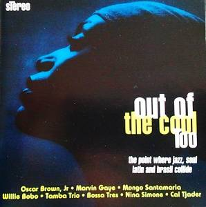 Cover - Bossa Três: Out Of The Cool Too