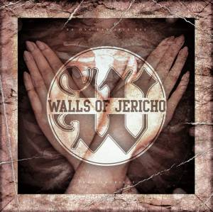 Cover - Walls Of Jericho: No One Can Save You From Yourself