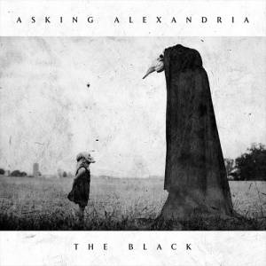 Cover - Asking Alexandria: Black, The
