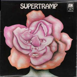 Supertramp: Supertramp (LP) - Bild 1