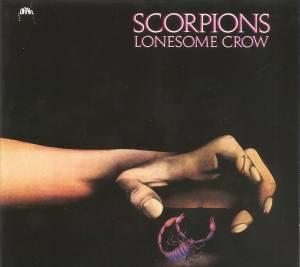 Scorpions: Lonesome Crow (CD) - Bild 1