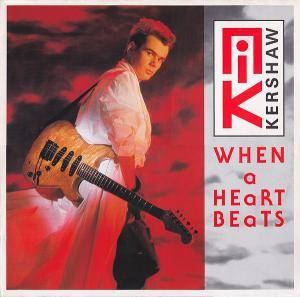 Nik Kershaw: When A Heart Beats - Cover