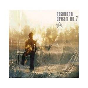 Reamonn: Dream No. 7 - Cover