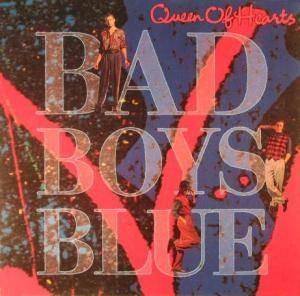 Bad Boys Blue: Queen Of Hearts - Cover
