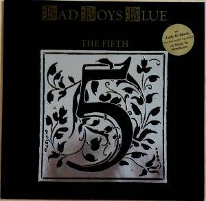Cover - Bad Boys Blue: Fifth, The