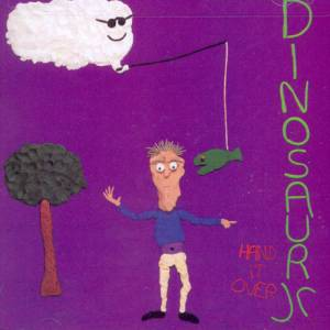 Dinosaur Jr.: Hand It Over (2-CD) - Bild 1