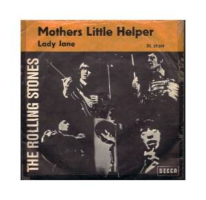 The Rolling Stones: Mother's Little Helper - Cover
