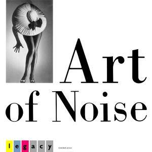 The Art Of Noise: Legacy - Cover