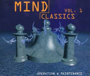 Cover - Operation & Maintenance: Mind Classics Vol. 1