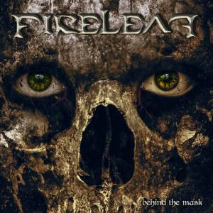 Fireleaf: Behind The Mask - Cover