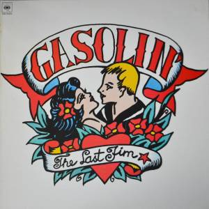 Cover - Gasolin': Last Jim, The