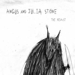 Cover - Angus & Julia Stone: Beast, The