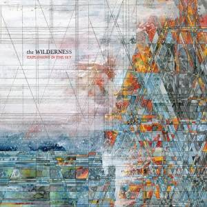 Explosions In The Sky: Wilderness, The - Cover
