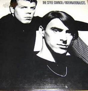 Cover - Style Council, The: Internationalists