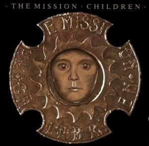 The Mission: Children - Cover