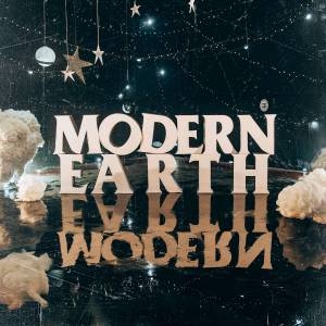 Landscapes: Modern Earth - Cover