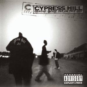 Cypress Hill: Throw Your Set In The Air (Single-CD) - Bild 1