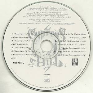 Cypress Hill: Throw Your Set In The Air (Single-CD) - Bild 3