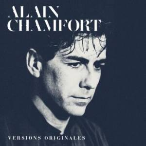 Cover - Alain Chamfort: Versions Originales
