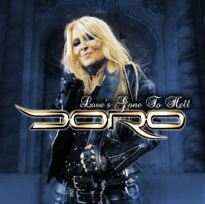 Doro: Love's Gone To Hell - Cover